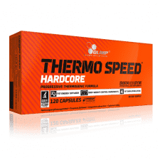 Olimp Labs Thermo Speed Hardcore 120 caps