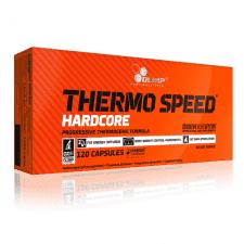 Olimp Labs Thermo Speed Hardcore 120 caps